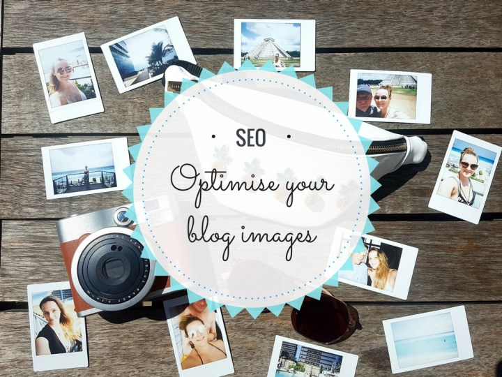 SEO Blog Photos Optimise