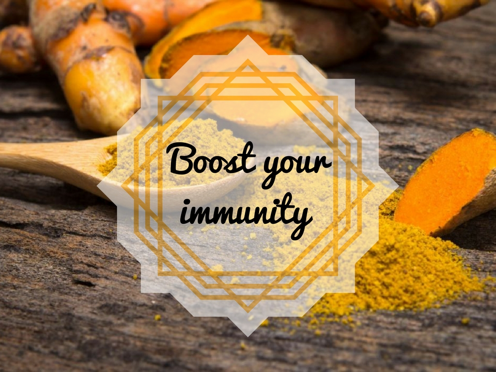 My immunity boosting morning routine