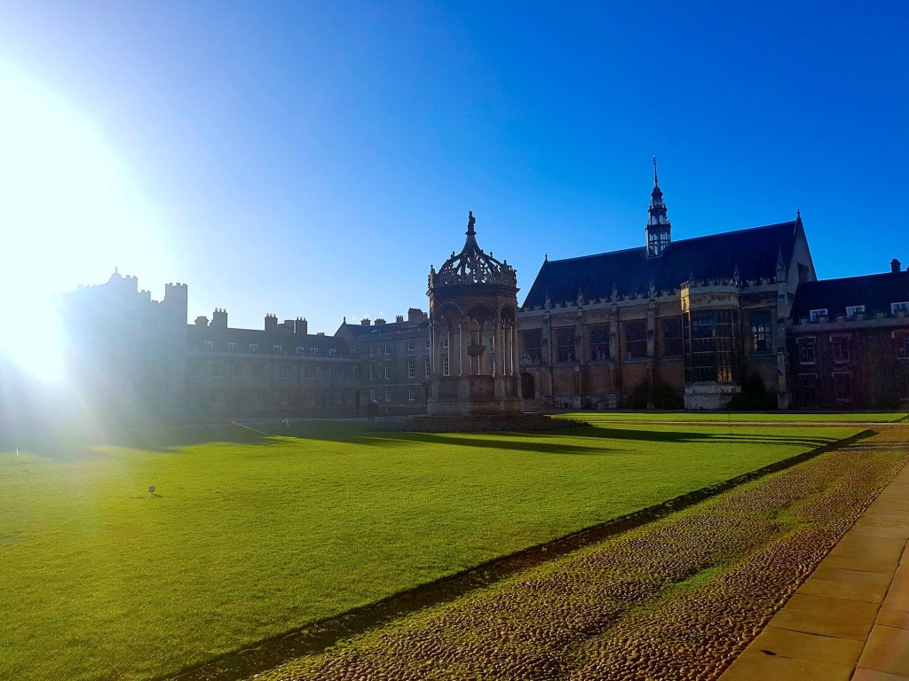 Cambridge Uni