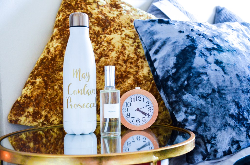 Rituals Home - Water Bottle - May contain prosecco