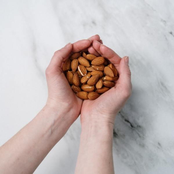 What Sets Our Almonds Aside From The Rest