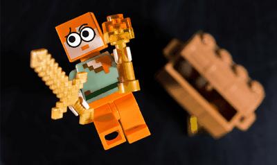 Sophia X Minecraft Coding & game design Camp