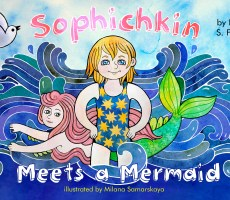 Sophichkin Meets a Mermaid Free Kindle Version!