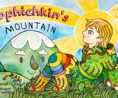 Sophichkin's Mountain Free Download!
