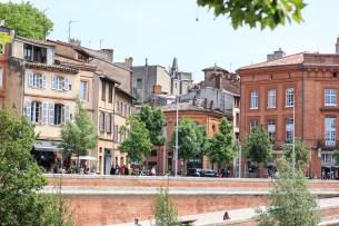 Toulouse Biking