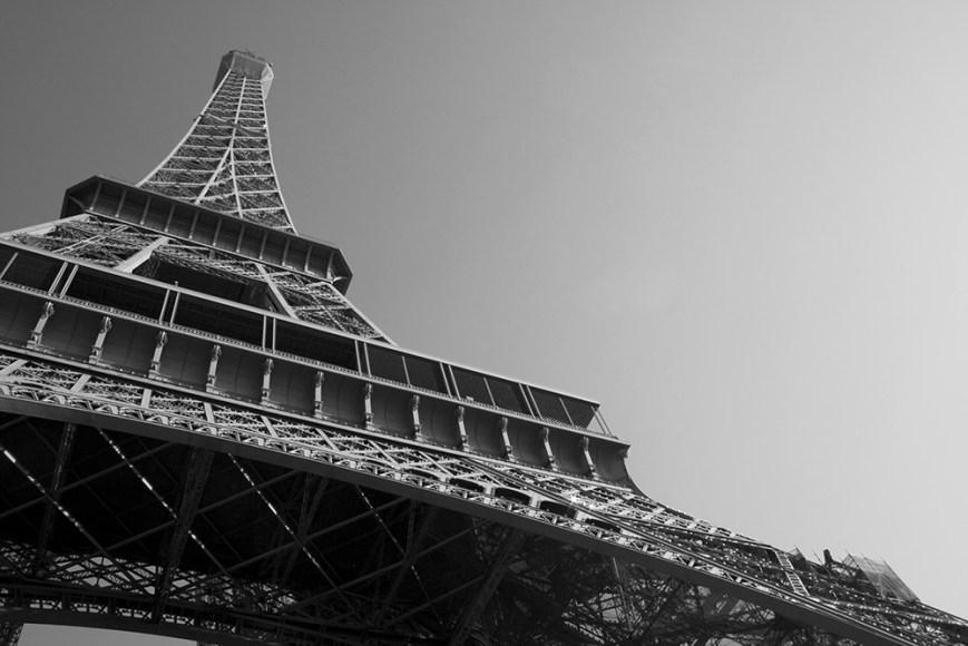 Perspective Parisien