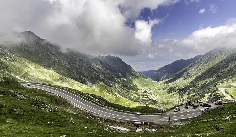 Le Transfagarasan Une Des Plus Belles Routes Du Monde
