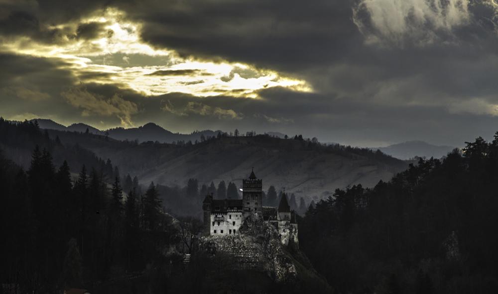 © Sophie de Roumanie
