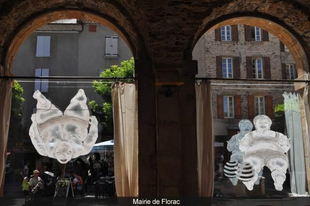 Ville de Florac - 2012