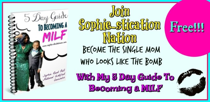 single mom Christian blog