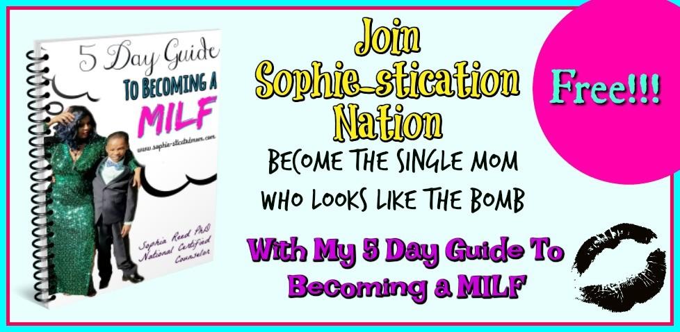 Single Christian mom blog