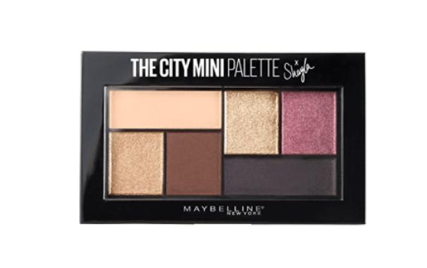 Maybelline City minis – Shayla