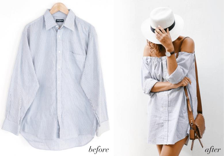 15 Diy Clothes Hacks Guaranteed To Make You Look Expensive Sophie Sticatedmom