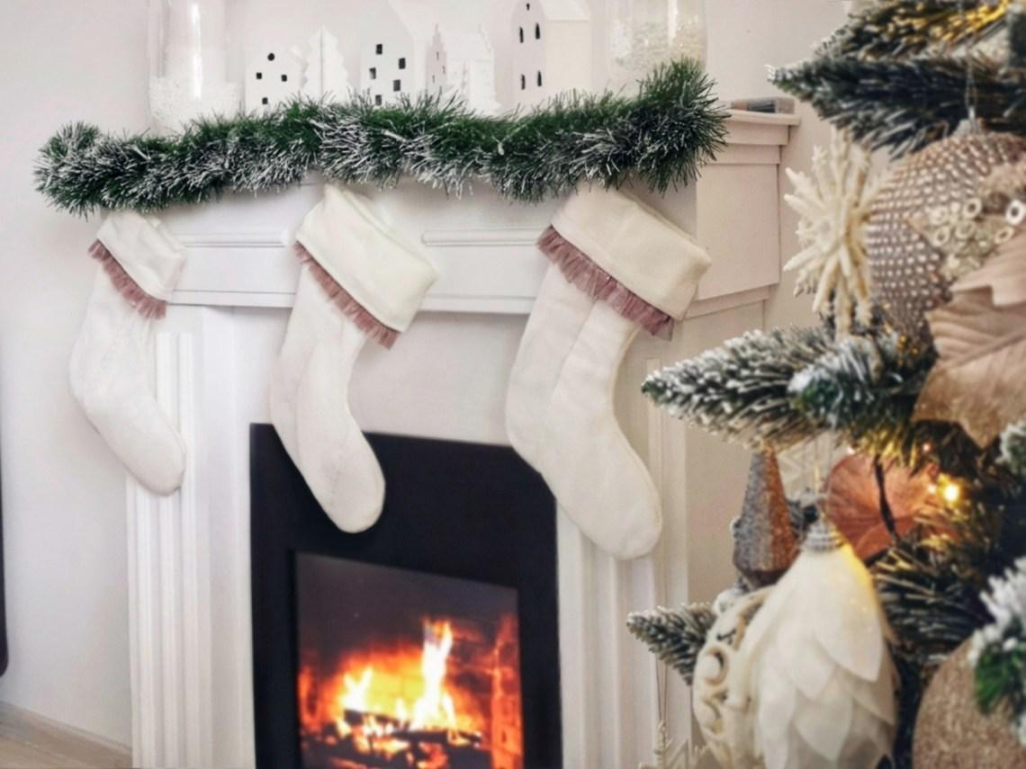 ciorapi Crăciun