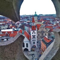 10 things to do in Munich in one day