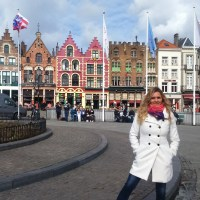 VISIT BRUGES, THE SECOND MOST VISITED CITY OF BELGIUM
