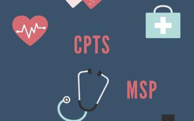 CPTS ET MSP : Priorité donnée à l'exercice coordonné sur … Ordonnance