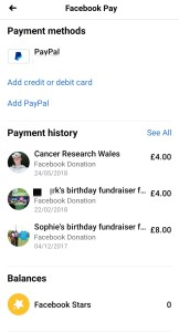 Facebook Pay Image 1