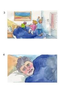 Waking Dad 2