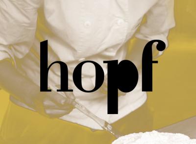 Hopf-vignette