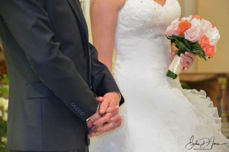Mariage Nord-Pas-de-Calais - Dunkerque - Sophie d'Inca - Ouest - Pays de l'Oust à Brocéliande - Morbihan sud - Plage - Couple - Union - Mariés - Photographies - Mariage Hauts-de-France