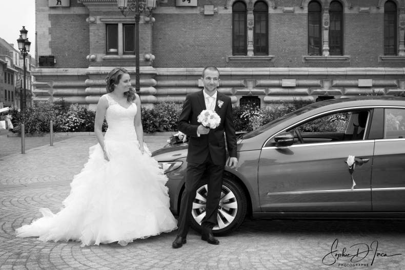 Mariage Grand Place Dunkerque