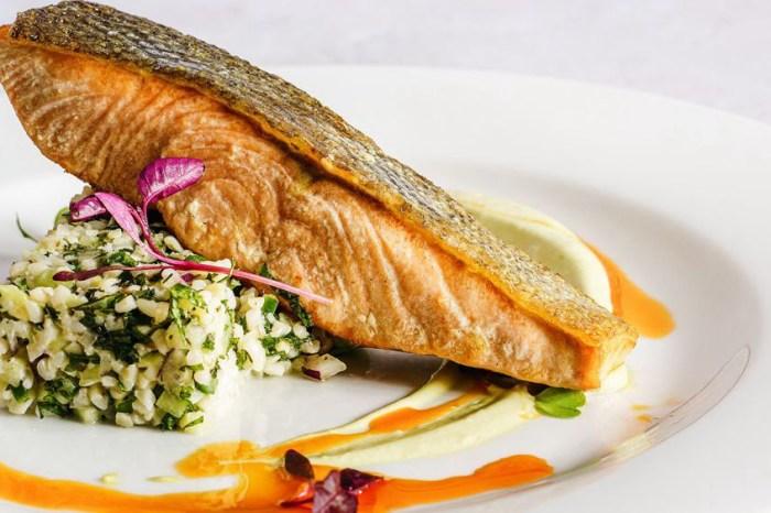 有魚腥味怎麼辦?教你有效去除難搞的魚腥味!