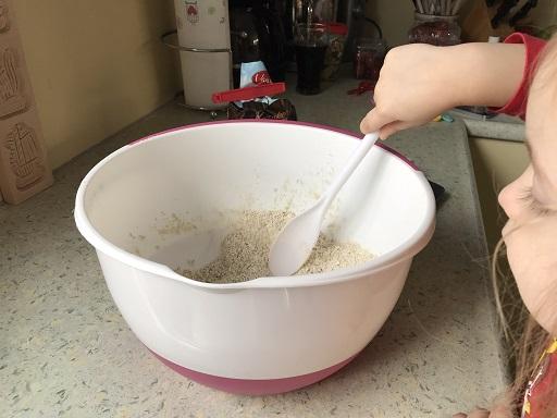 Speculaasjes glutenvrij (2)