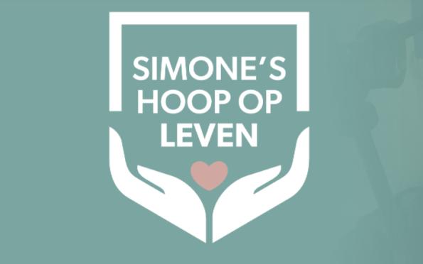 Simones hoop op leven