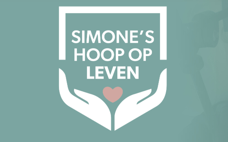 Simones hoop op leven, help jij mee?