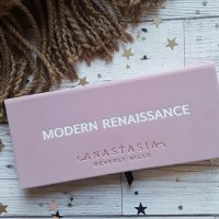 Worth the Hype? Anastasia Beverly Hills Modern Renaissance Palette Swatches and Review