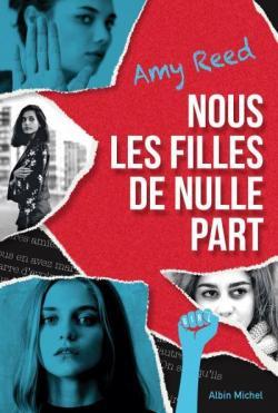 Nous Les Filles De Nulle Part : filles, nulle, Nous,, Filles, Nulle