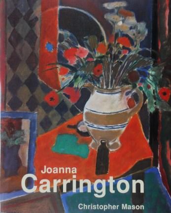 Joanna Carrington 2005
