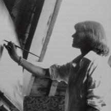 Joanna, early 1980's