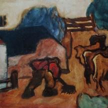 Farmyard, Heytesbury