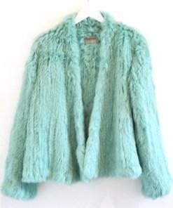 Everyday Jacket Minty Green