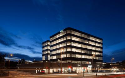 PensionDanmark køber ejendom i Buddinge