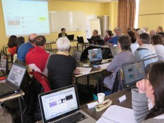 formation multimedia web et com digitale