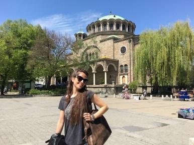 Sofia, cattedrale di Santa Domenica