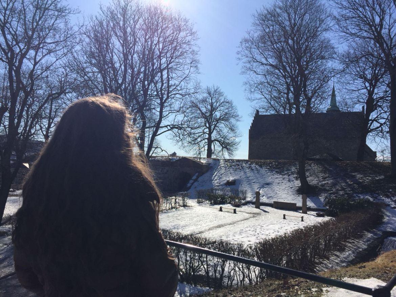 La fortezza di Oslo, Akershus festning