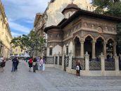 Lipscani, Chiesa di Stavropoleos