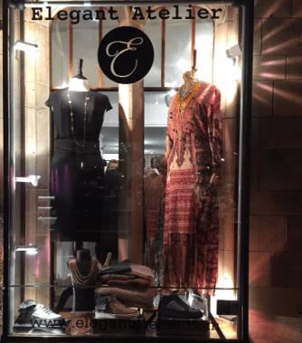 Elegant Atelier on Rose Crescent