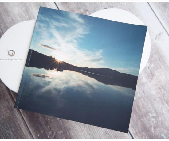 printing challenge, photobook