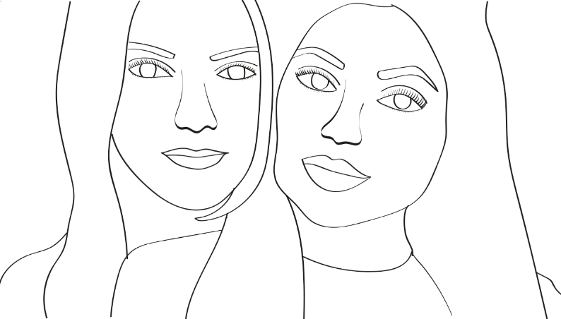 Kylie Jenner Bad Coloring Pages