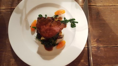 Cheshire Food Blog