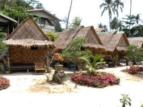 Review Flower Bungalow, Ko Phi Phi Don, Thailand  Sophie