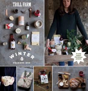 Trill Farm season box