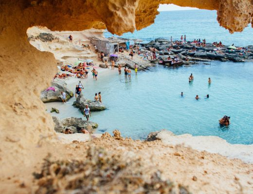 best beaches in Mallorca