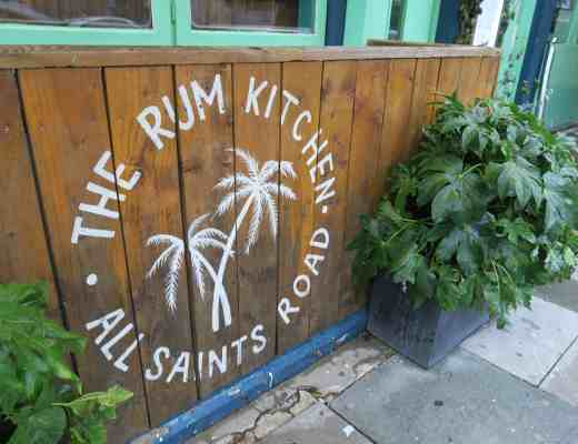 The Rum Kitchen London