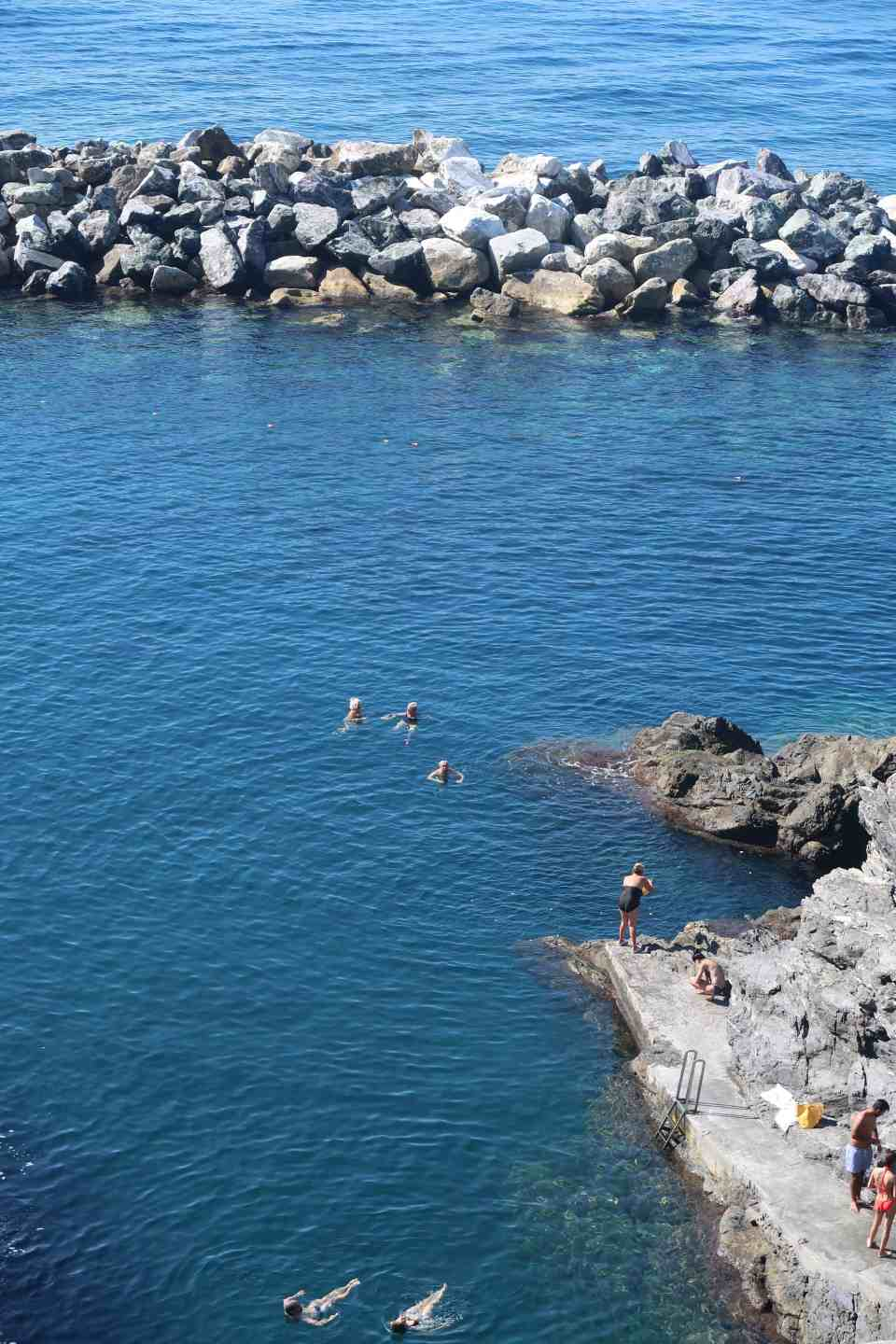 Best places to visit in Cinque Terre